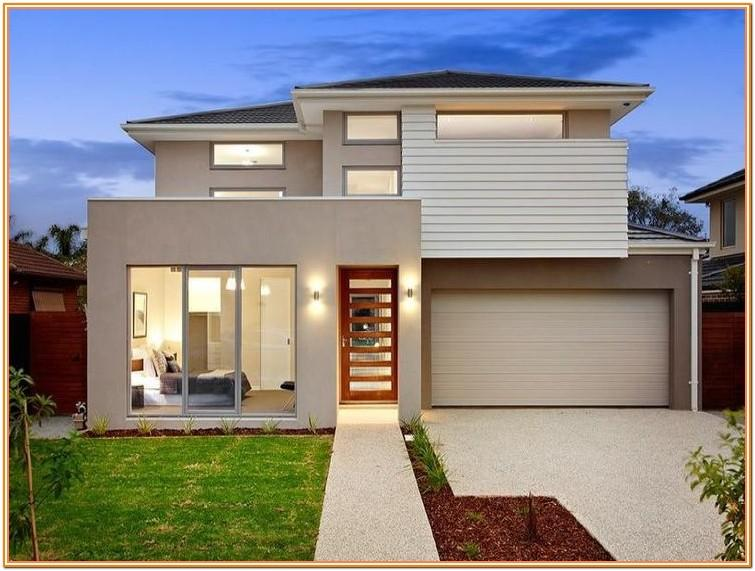 House Colours Exterior Ideas Australia
