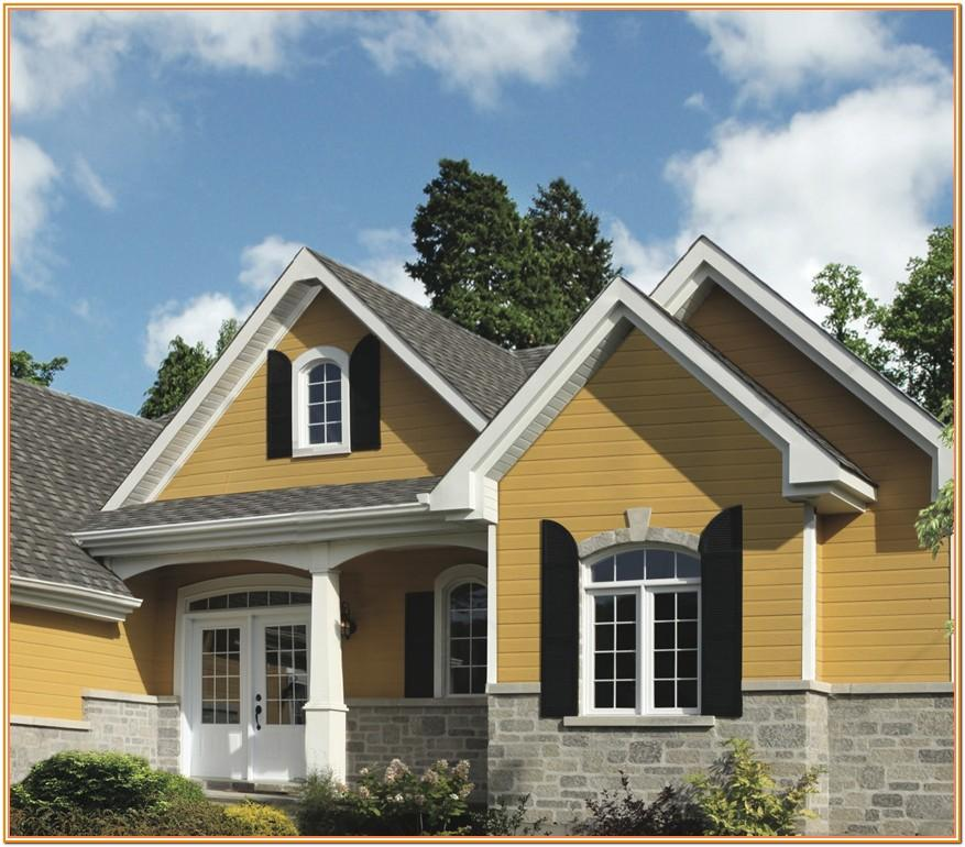 House Paint Exterior Color Ideas