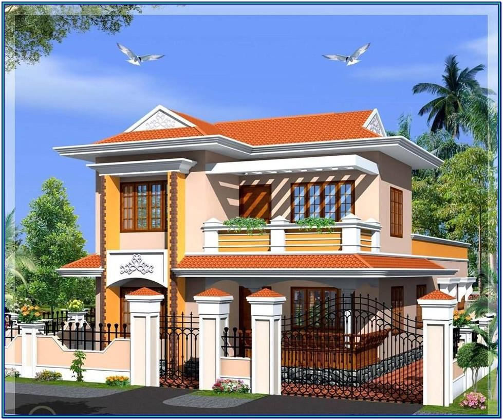 House Painting Ideas In India