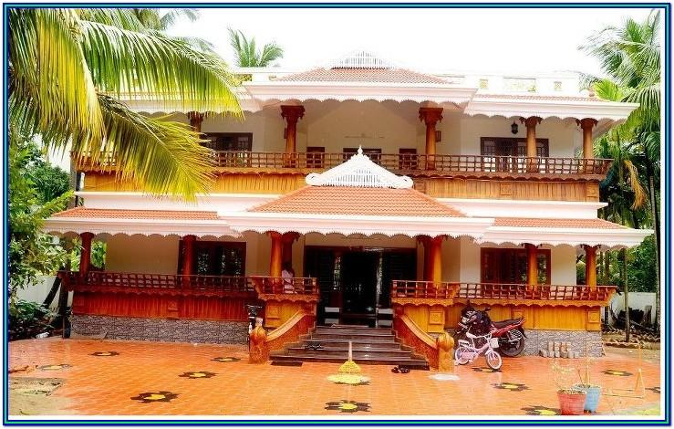 House Painting Ideas In Kerala