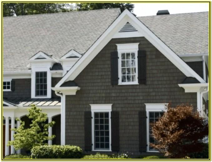 how to pick exterior house paint colors