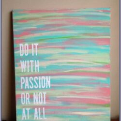 Ideas Of Things To Paint On Canvas