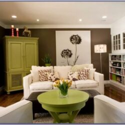 Ideas Of What Color To Paint Living Room