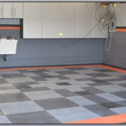 Inside Garage Painting Ideas