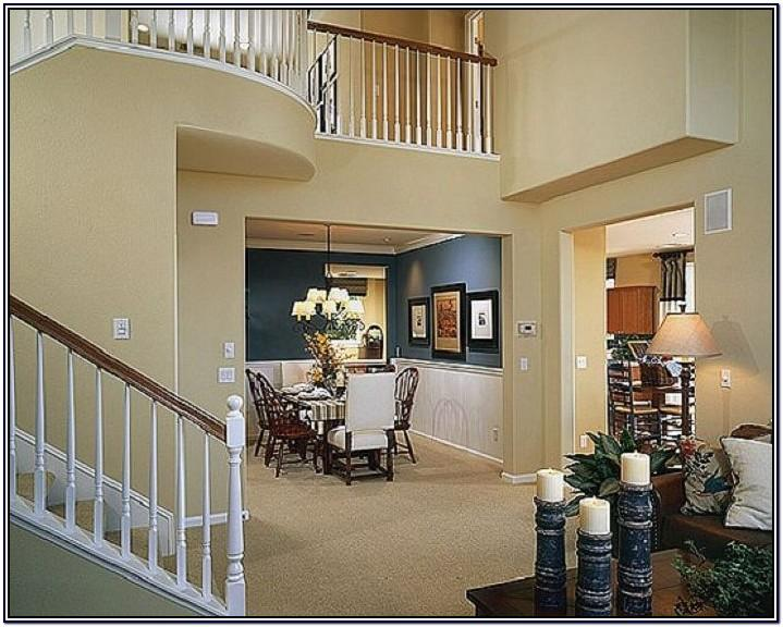 Inside House Painting Ideas