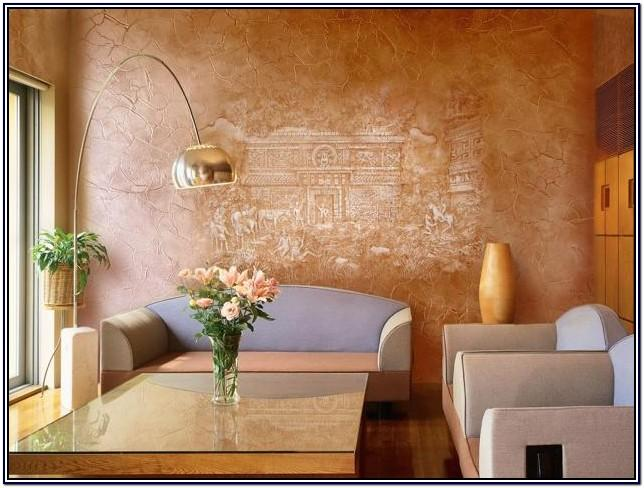 Inside Wall Painting Ideas