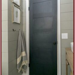 Interior Door Color Ideas