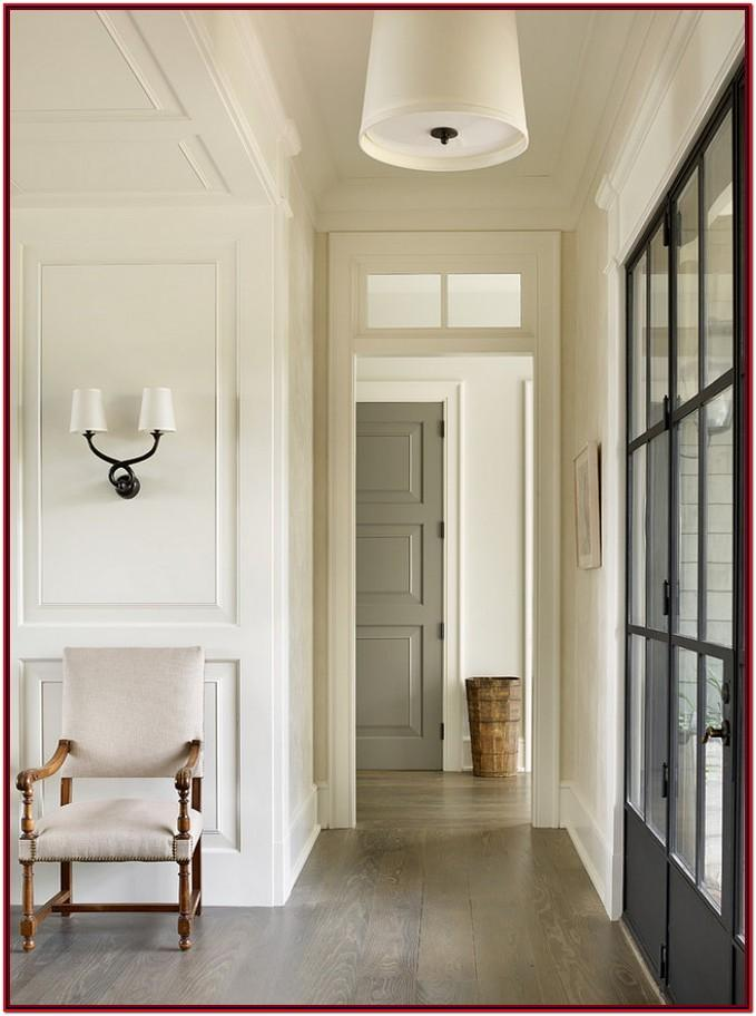 Interior Door Paint Colors