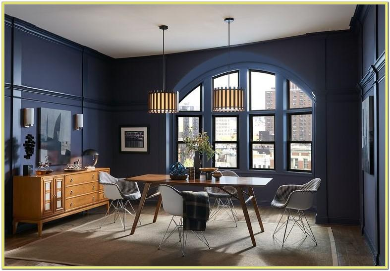 Interior Paint Color Ideas 2019