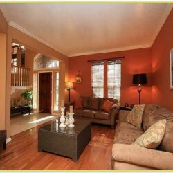 Interior Paint Color Ideas For Family Room