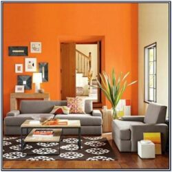 Interior Paint Colors For Living Room