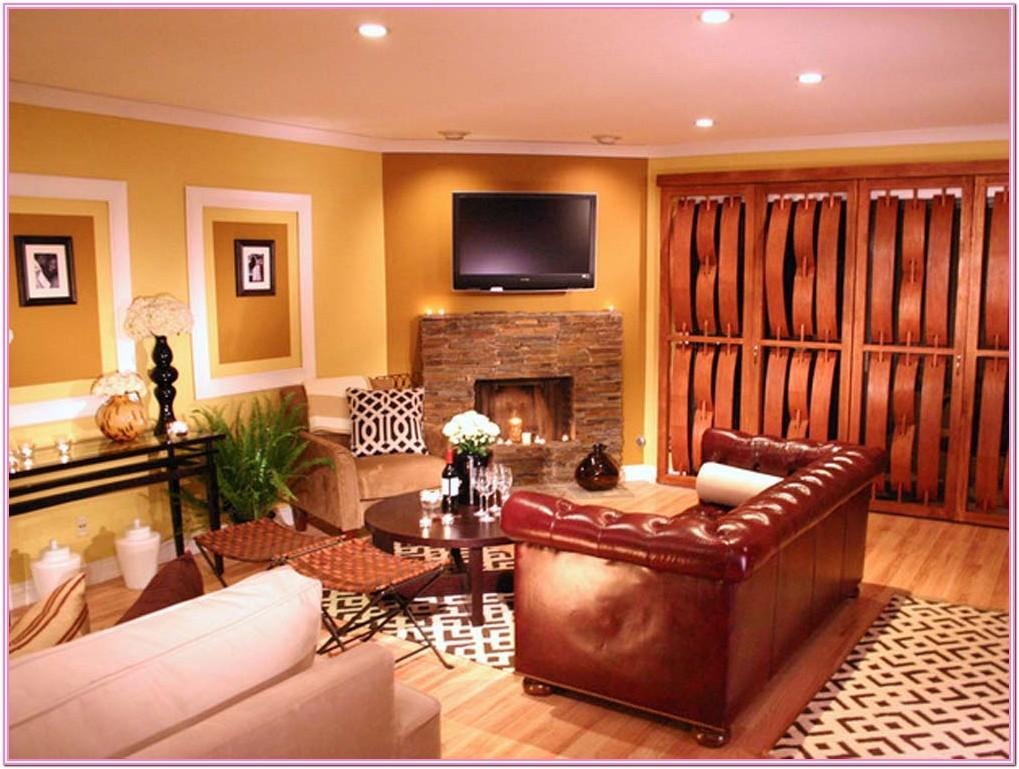 Interior Paint Colors Living Room