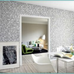 Interior Paint Pattern Ideas