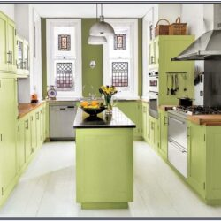 Kitchen Colours Ideas Pictures