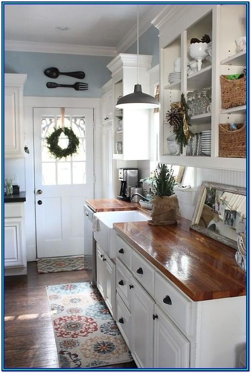 Kitchen Paint Ideas Pinterest