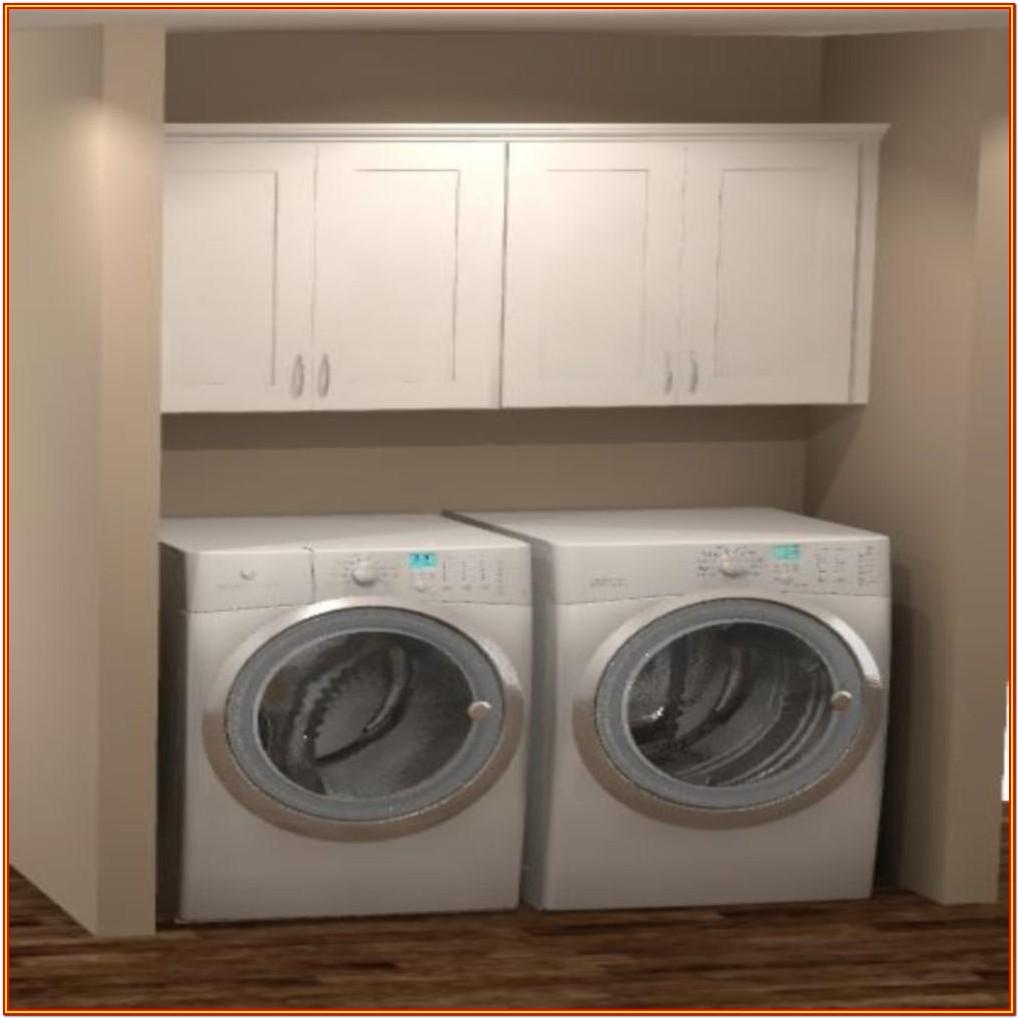 Laundry Room Cabinet Paint Ideas