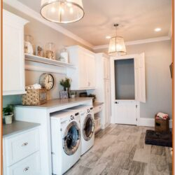 Laundry Room Floor Paint Ideas