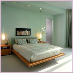 Light Bedroom Color Ideas