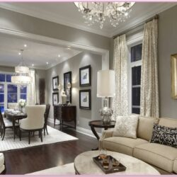 Light Gray Wall Paint Colors