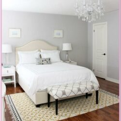 Light Grey Bedroom Paint Ideas
