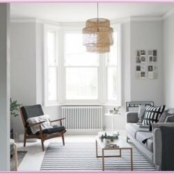 Light Grey Wall Paint Ideas