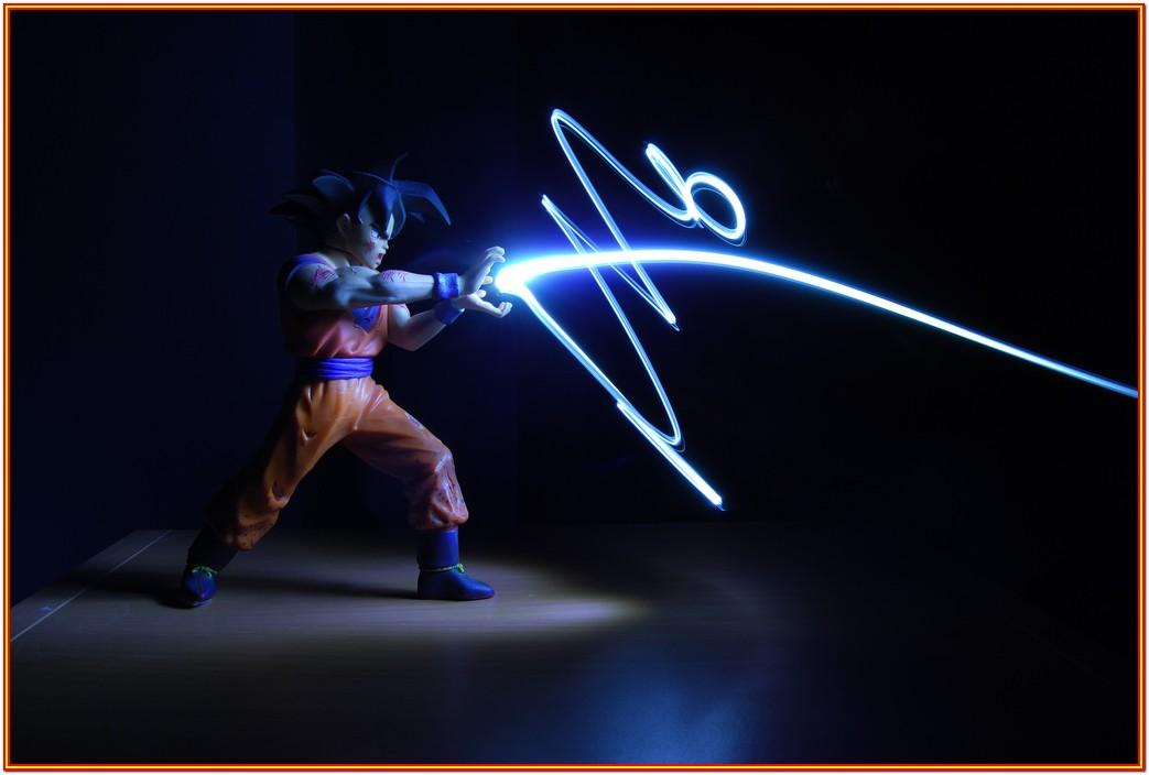 Light Painting Ideas Creative