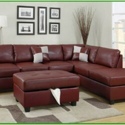 Living Room Decorating Ideas Burgundy Sofa