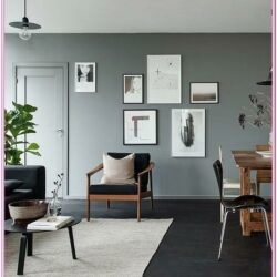Living Room Paint Ideas Dark Floors