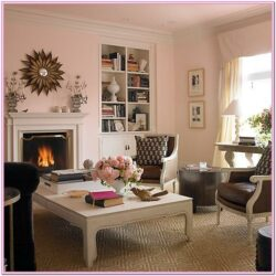 Living Room Paint Ideas Dark Furniture