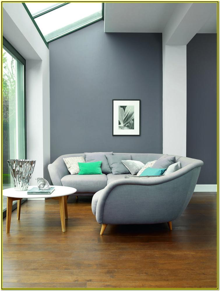 Living Room Paint Ideas Grey