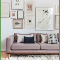 Living Room Wall Decor Pinterest