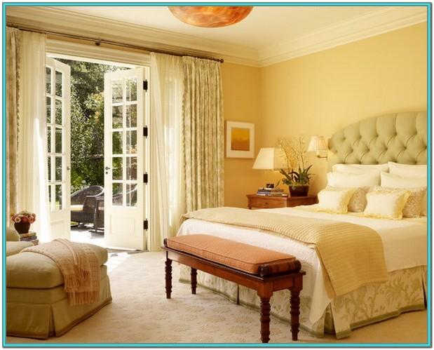 Master Bedroom Paint Colors Ideas