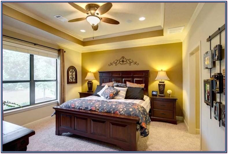 Master Bedroom Paint Ideas 2019