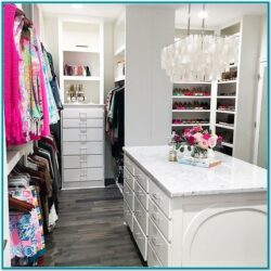 Master Closet Paint Ideas