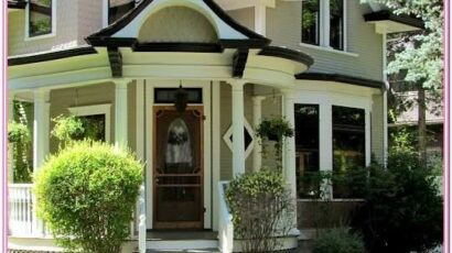 Modern Home Exterior Painting Ideas