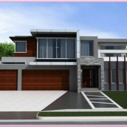 Modern House Painting Ideas Exterior