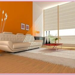 Modern House Painting Ideas Interior
