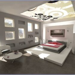 Modern Interior Paint Design Ideas