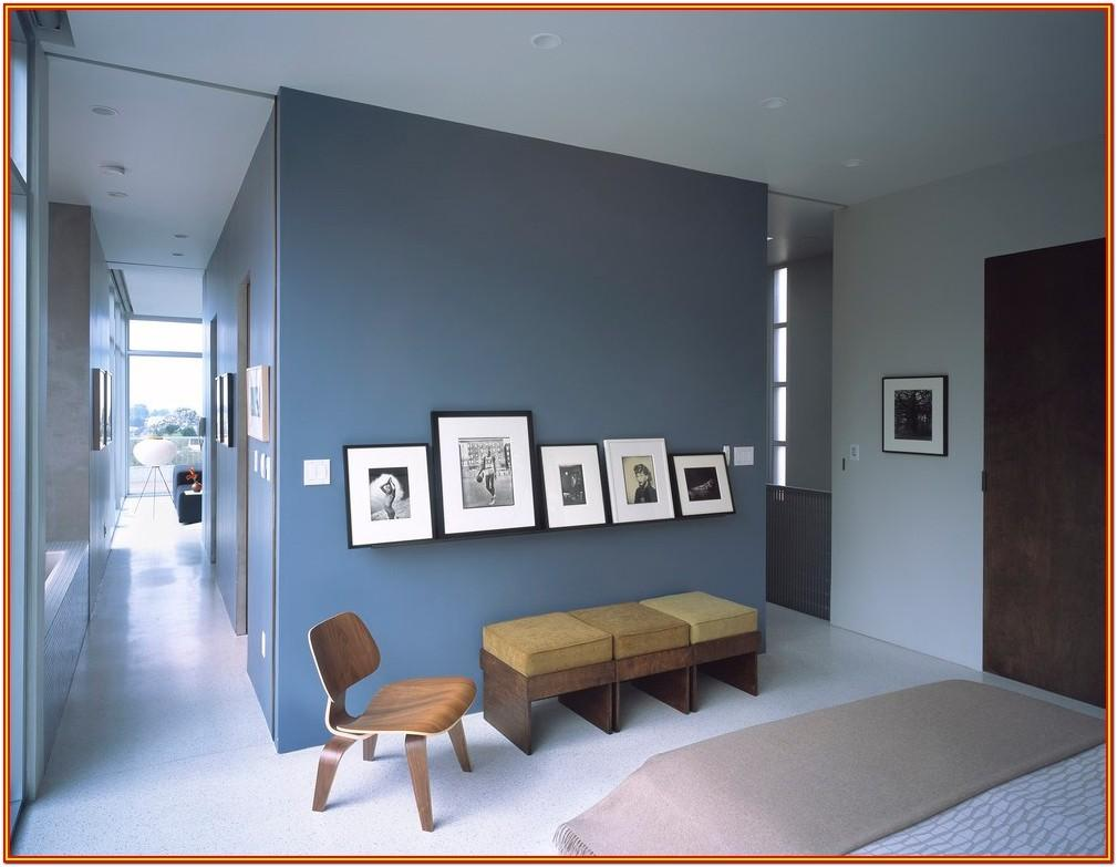 Modern Painting Ideas Accent Wall