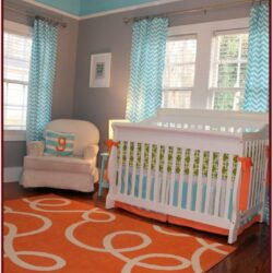 Nursery Paint Colors