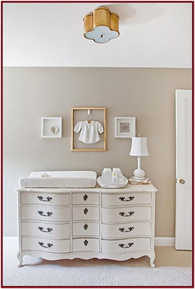 Nursery Paint Colors Neutral