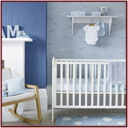 Nursery Paint Ideas Boy