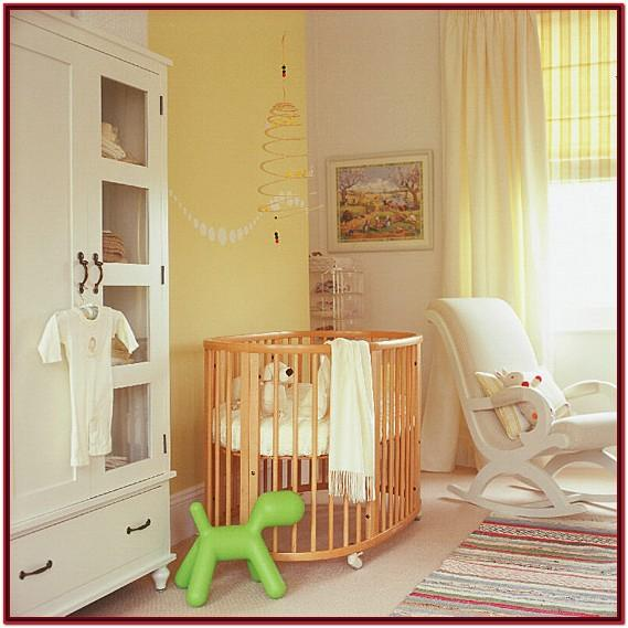 Nursery Paint Ideas Neutral
