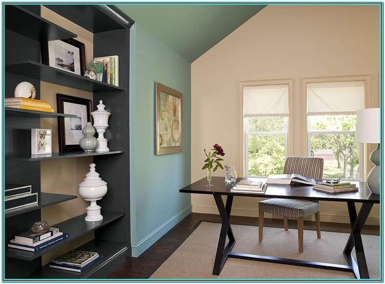 Office Interior Painting Ideas