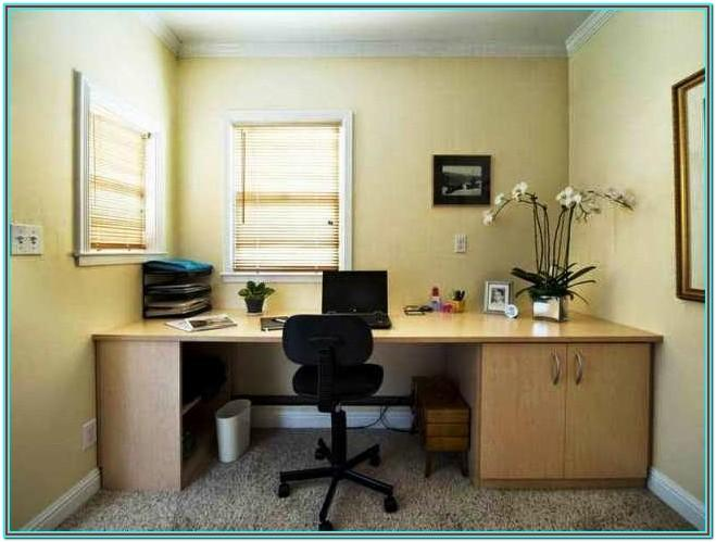 Office Room Painting Ideas