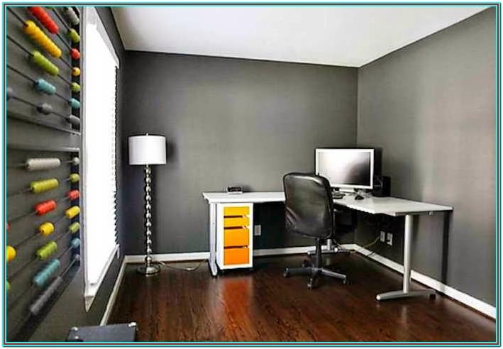 Office Wall Painting Ideas