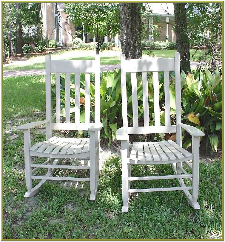 Outdoor Wood Furniture Paint Colors