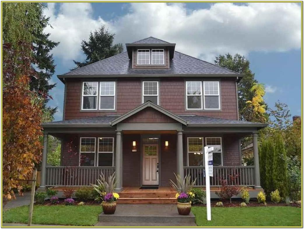 Outdoor Wood Paint Colors