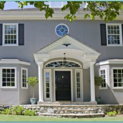 Outside Exterior Paint Ideas