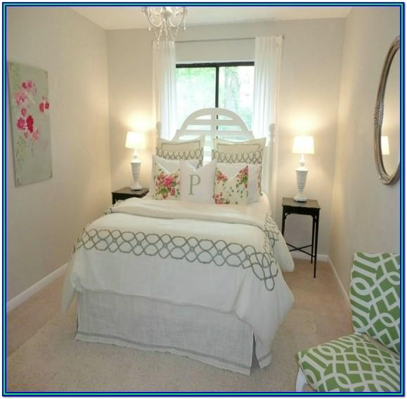 Paint Color Ideas For A Small Bedroom